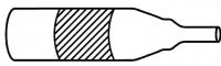 Rochester Medical Spirit Style 1 Sheath adhesion