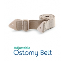 Image for Adjustable Ostomy Belt