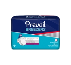 Image for Prevail Breezers Briefs