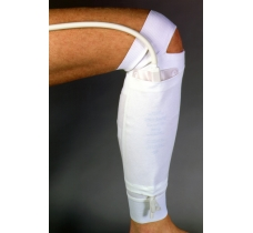 Image for Urocare Fabric Leg Bag Holder