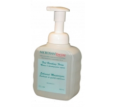 Image for Microsan Foaming Hand-Sanitizer 72% Alcohol