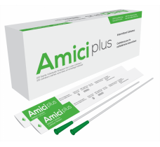 Image for Amici Plus Male Catheter