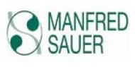 Manfred Sauer Logo