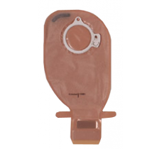 Image for Assura Soft Front Classic Drainable Pouch