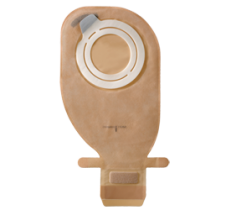 Image for Easiflex Easiclose Drainable Pouch