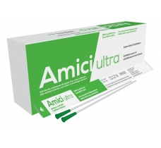 Image for Amici Ultra Male Catheter