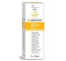 Image for MEDIHONEY Wound Gel