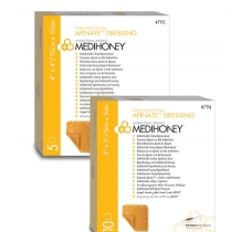 Image for MEDIHONEY Antibacterial Apinate Dressing