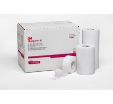 Image for 3M Medipore H Soft Cloth Surigical Tape