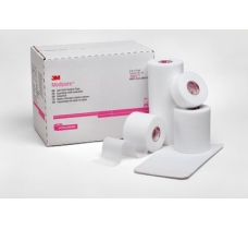 Image for 3M Medipore Soft Cloth Surgical Tape