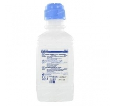 Image for Baxter Sterile Water Pour Bottle