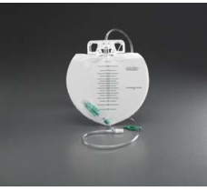 Image for Bard Ez-Flo Latex Free Drainage Bag