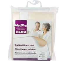 Image for AMG MedPro Quilted Underpad