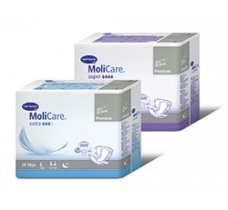 Image for MoliCare Premium Soft Extra