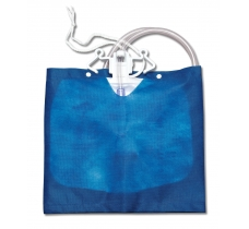 Image for Medline Urinary Drain Bag Cover