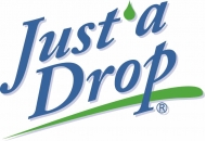 Just'a Drop Logo