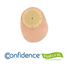 Image for Confidence Natural with Aloe Extracts