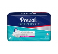Image for Prevail Breezers 360 Briefs