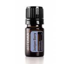 Image for Juniper Berry Essential Oil