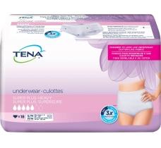 Image for TENA Women Protective Underwear Super Plus Ab