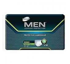 Image for TENA Men Protective Underwear Super Plus Abso