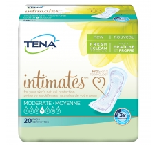 Image for TENA INTIMATES Moderate Regular