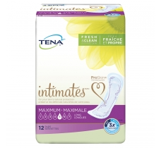 Image for TENA INTIMATES Heavy Long