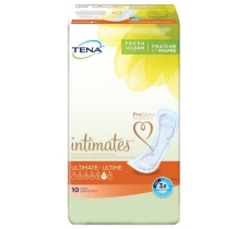 Image for TENA Intimates Ultimate Pads