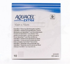 Image for Aquacel Absorbent Hydrofiber Dressing