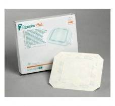 Image for Tegaderm +Pad Film Dressing Non-Adherent