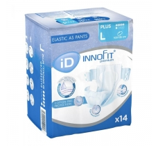 Image for iD Innofit Stretch Plus Briefs