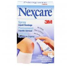 Image for Nexcare Liquid Bandage Spray