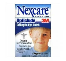 Image for Nexcare Eye Patch