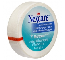 Image for Nexcare Mircopore Paper Tape