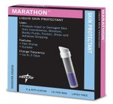 Image for Medline Marathon Liquid Skin Protectant