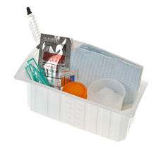 Image for Med-RX Economy Irrigation Tray