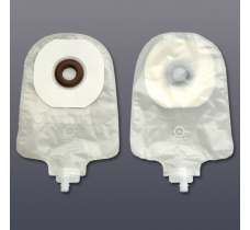 Image for Karaya Natural Skin Urostomy Pouch