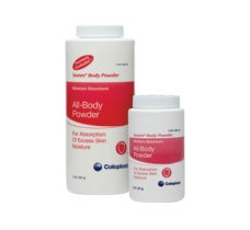 Image for Coloplast Sween Body Powder