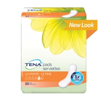 Image for TENA Ultimate Pads