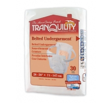 Image for Tranquilty Adjustable Belted Undergarments