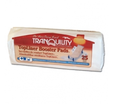 Image for Tranquility TopLiner Booster Pads
