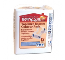 Image for Tranquility TopLiner Contour Pads