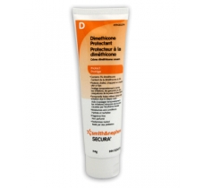 Image for Smith & Nephew SECURA Dimethicone Protecteur